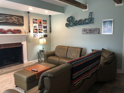 Photo for 60 Seconds 2 Beach (Duplex 1 of 2)