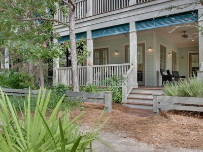 Photo for 4BR House Vacation Rental in Santa Rosa Beach, Florida