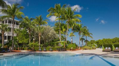 Photo for Hyatt Residence Club Key West, Beach House- 2 bedroom (May 16-19, 2019) Sleeps 6