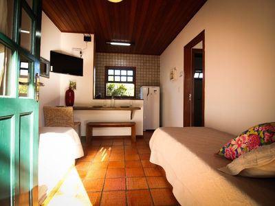 Photo for Vila Campeche - Rustic and charming chalets