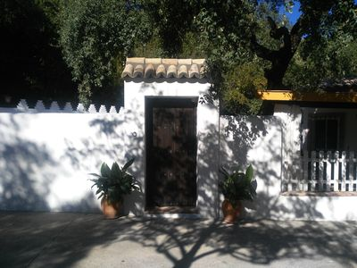 Photo for House in the Sierra de Córdoba 15 minutes from downtown and 7 from Medina Azahara