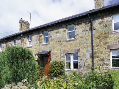 Photo for 2BR Cottage Vacation Rental in Berwick-upon-Tweed