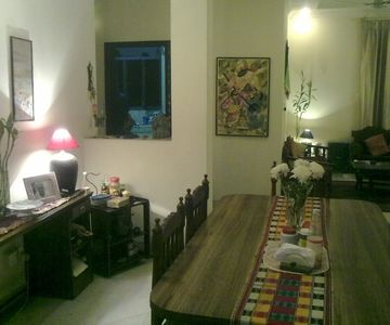 Photo for 1BR Apartment Vacation Rental in DELHI