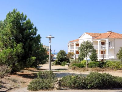 Photo for Vacation home Les Aigrettes (BTI258) in Bretignolles sur Mer - 5 persons, 2 bedrooms
