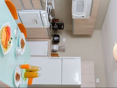Photo for SUITE - 2 Bedrooms, 2 Bathrooms   - Full Kitchen and bath. Low level. -UNIT  35