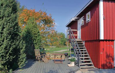 Photo for 1 bedroom accommodation in Tjurkö