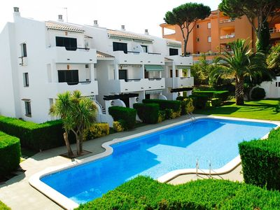 Photo for 2BR Apartment Vacation Rental in Pals, Gerona / Girona