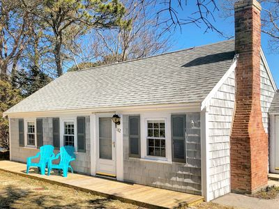 Photo for Newly Renovated Seaview Ave Cottage: Close to it all!