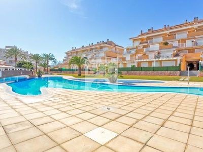 Photo for 3BR House Vacation Rental in Platja de L'arenal, Comunidad Valenciana