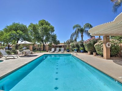Photo for 2BR Townhome Vacation Rental in Tuscon, Arizona