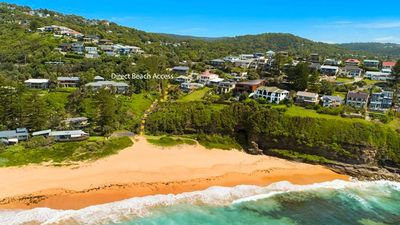 Photo for Bilgola Beach House - Beach Stays