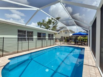 Photo for Gulf Coast Cottage with Private Pool