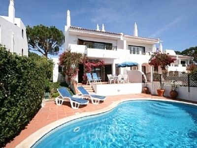 Photo for Villa With Private Pool In Lakeside Village