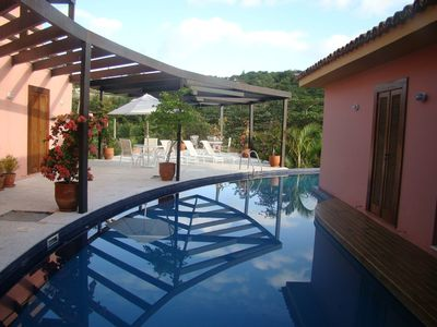 Photo for Beautiful house in Ferradura with pool
