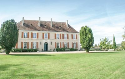 Photo for 6 bedroom accommodation in Cherval