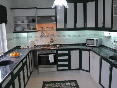 Photo for Charming Holiday in Marmaris, Siteler large duplex