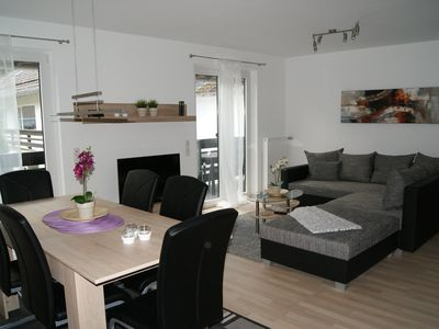 Photo for 3BR Apartment Vacation Rental in Simmerath, NRW