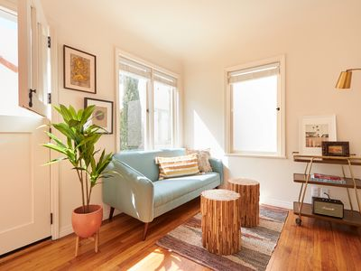 Photo for Beautiful Studio in Little Italy by Sonder