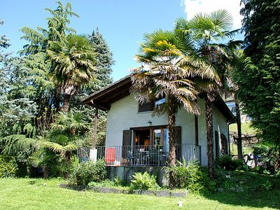 Photo for Vacation home Pipistrello  in Caviano, Ticino - 4 persons, 2 bedrooms