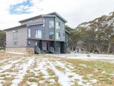 Photo for 2 bedroom apartment @ Ramada Resort by Wyndham Dinner Plain Mt Hotham