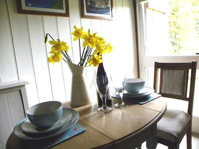 Photo for 'The Old Stable' is a charming one bedroom, self catering holiday cottage.