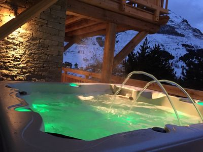 Photo for Grand Chalet Semi New with Sport Equipment Professional and Relaxation