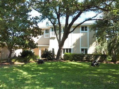 Photo for 4BR House Vacation Rental in Jekyll Island, Georgia