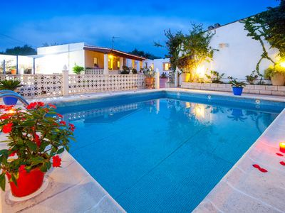 Photo for Villa Rental in Ibiza: San Rafael
