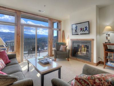 Photo for Mountain View Luxury Condo