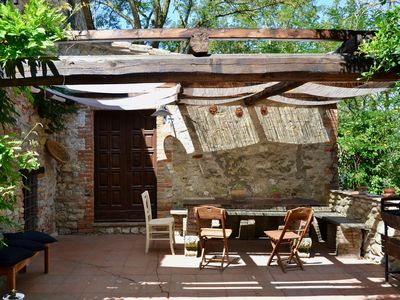 Photo for Small Farm Old Barns Room Nespolo / Amazing view in Narni