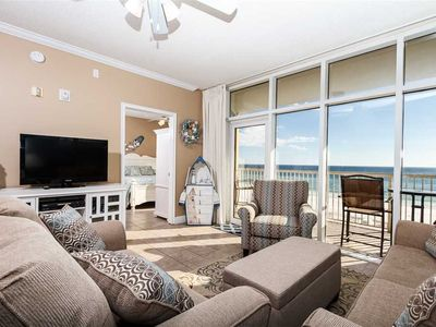 Photo for Waters Edge #409: 2 BR / 2 BA  in Fort Walton Beach, Sleeps 9