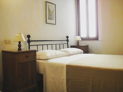 Photo for 4 CHARMING APARTMENTS IN NAVONA SQUARE