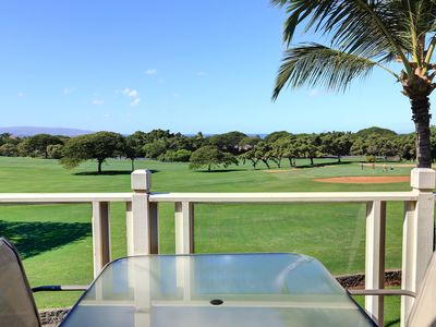 Photo for Beautiful Golf & Ocean Views  - Starts @ $249.00/nt - WAILEA GRAND CHAMPION #148