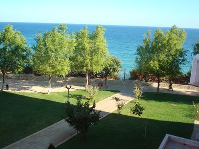 Photo for Well appointed 1 bedroom apartment sleeps up to 6 in excellent holiday complex