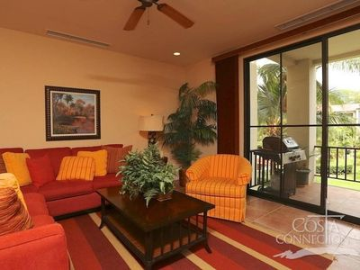 Photo for 3 bedroom luxury condo at pristine Pacifico, L1010