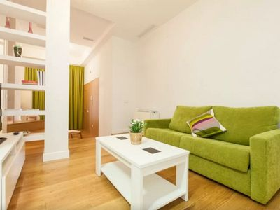 Photo for [621] Modern two bedroom duplex right it the center