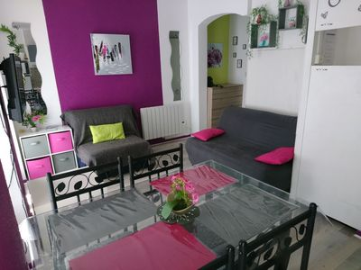 Photo for Charming small apartment in the city center ranked 2 **