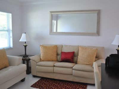 Photo for Stunning  2 BR  APT! Close to all Casinos and Beaches