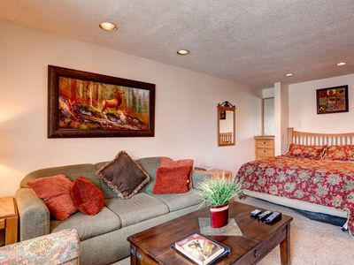 Photo for 1 bedroom accommodation in Breckenridge