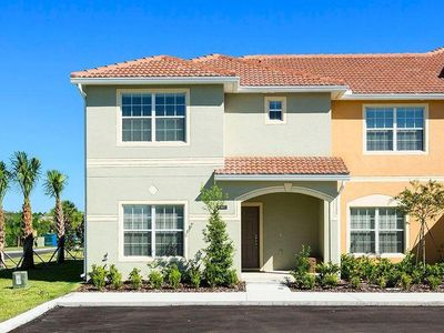 Photo for Beautiful 5 Bedroom Townhome in Paradise Palm