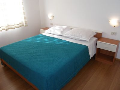 Photo for 1BR Apartment Vacation Rental in Lovran