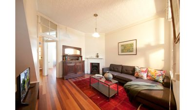Photo for 4BR House Vacation Rental in Millers Point, NSW