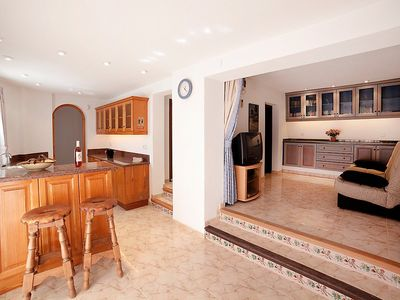 Photo for Apartment in Altea with Parking, Internet, Washing machine, Air conditioning (52107)