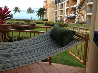 Photo for Haciendas del Club garden apartment for full enjoyment of beach and pool. WiFi