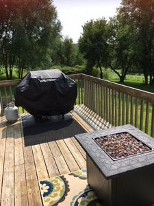 Photo for 4BD, HOT TUB, GAME ROOM, FIREPIT, ACROSS FROM POOL