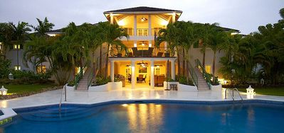 Photo for Villa Aliseo - :: Near Ocean # Located in  Stunning Sandy Lane with Private Pool