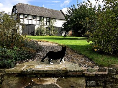 Photo for Relaxing rural retreat near Ludlow the Gastro capital