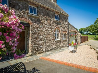 Photo for Wonderful holiday cottage, peaceful location with indoor heated swimming pool