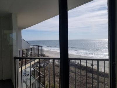 Photo for OCEANFRONT - Beautiful views! Booking Summer 2020