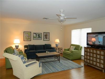 Photo for Blind Pass Condominium UNIT C101, Sanibel Island Florida